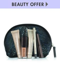 Yours with Any $150 Laura Mercier Purchase by Laura Mercier at Neiman Marcus.