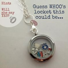 Celebrity Guess whoo?   What's your guess?  Visit: http://luckylockets.origamiowl.com/