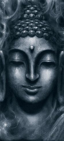 Shiva in Blue Posters by Nataraja at AllPosters.com