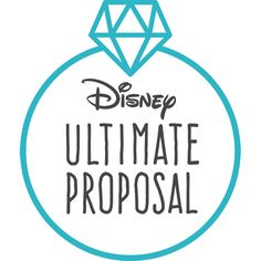 We've teamed up with Disney Style and Oh My Disney to create the Ultimate Disney Proposal contest! Learn more (and enter) here: https://www.disneyweddings.com/ever-after-blog/894-love-wins-the-disney-ultimate-proposal-giveaway/?CMP=SOC-Wedding-PINProposalGiveawayAnnouncement-021315