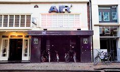 club AIR amsterdam