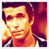 All time hero #thefonz