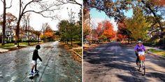 Sandy flashback: Retracing the superstorm via Instagram (Photo: Ed Kashi / VII for NBC News)