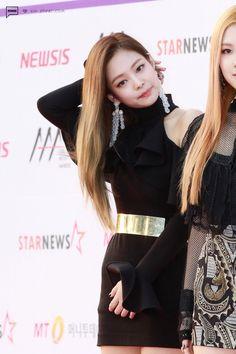 Jennie Asian Artist Awards 2016
