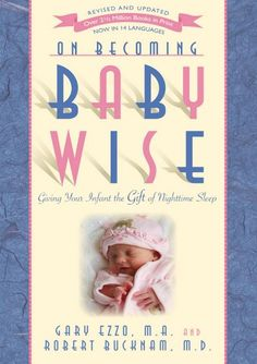 On Becoming Baby Wise: Giving Your Infant the Gift of Nighttime Sleep by Gary Ezzo http://www.amazon.com/dp/B00CLKEUVM/ref=cm_sw_r_pi_dp_Jqgbwb0F6Q6GB