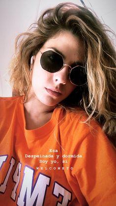 Round Sunglasses, Sunglasses Women, Pride, Idol, People, Instagram, Fashion, Perfect Woman, Pretty Face