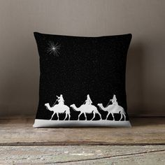 Hey, I found this really awesome Etsy listing at https://www.etsy.com/au/listing/253387954/christmas-cushion-three-wise-men-cushion