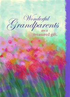 Send Out Cards | Your First Card is Free!  - Grandparents -