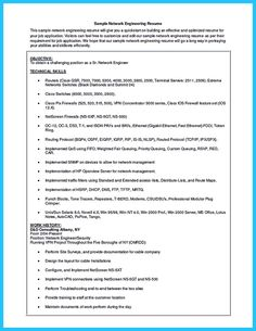 Security Engineer Resume Curriculum Sample Vitae Cv Template  Cv And Resume Examples .