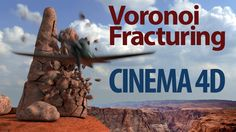 A video tutorial about Voronoi fracturing in CINEMA 4D Thank you for watching, we hope you find this video useful. If so, please Like and subscribe. Future V...