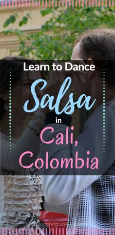 Salsa dancing is one of the biggest things to do in Cali, Colombia. Here's your ultimate guide on salsa dancing, salsa music, how to dress, and where to take classes!