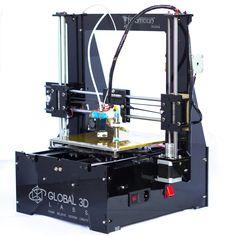 Pramaan Mini 3D printer in all its glory! #3dprinting #3dprinter #3dprint
