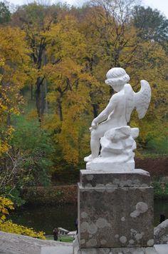 Софиевский дендропарк: полезная информация для туриста
