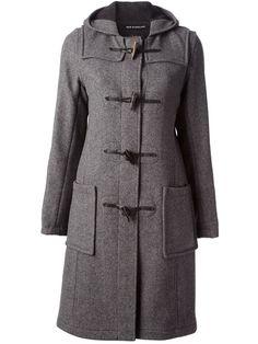 Women - All - Gloverall Duffle Coat - WOK STORE