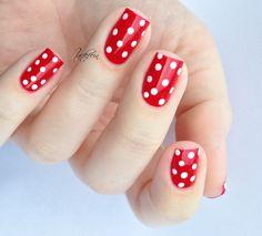 Bonheur d'ongles