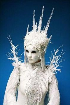 cool for ice fairy