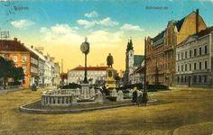 Sopron, Széchényi-tér4