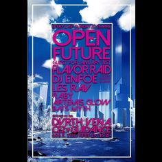 Local aesthetics representing every last Sunday at #OpenFuture. @empireatx gets popping with @flavorraid @enfoe @lesrav1111 @rabymusic @artemisglow & @batmyths. Hosted by @dj_cez @gui.dance and myself @darioaravena. #bassmusic #futurebass #livebeats #trap #hiphop #turntablism #clubmusic #indy #newbass by darioaravena http://ift.tt/1HNGVsC