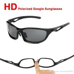 Golf Sunglasses Bike Sunglasses Polarized Memory Sunglasse Men And Women Bicycle Glass Nice Googles Sports Sunglasses Outdoor Sport With Box Prescription Sunglasses Online Black Sunglasses From Esovision2016, $16.09| Dhgate.Com
