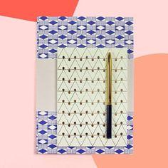 #ola #notebooks #notizbuch #haydesign #gold #stationery #papeterie #papierwaren…