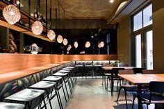 Das Koriander Too ist Münchens Top-Adresse für vietnamische Küche