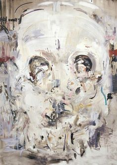 Cecily Brown - Untitled, 2005