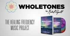 Testimonial stories of spiritual and physical healing, findings of peace and better sleep through listening to the Wholetones healing music frequencies.