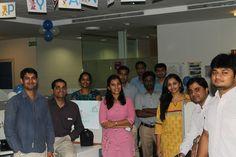Data Services & Analytics Team