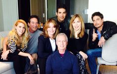 Days stars and Greg Meng producer