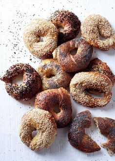 bagels are all that matters