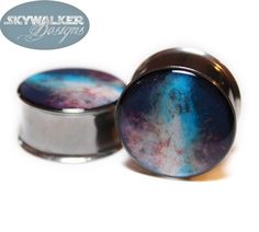 etsy- galaxy plugs {0g-00g}