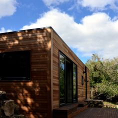 Ecomohome Project Standford