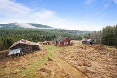 Norwegian småbruk