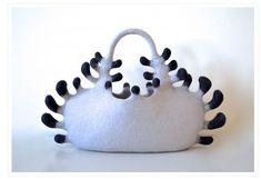 Новые идеи сумок от Atsuco Sasaki - Ярмарка Мастеров - ручная работа, handmade