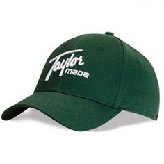 quality design 338e4 bb7e5 Taylor Made 1979 Cap Herren grün