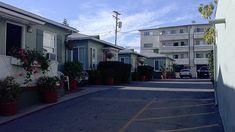 Wedding Night, Motel, Santa Monica, Honeymoon Night