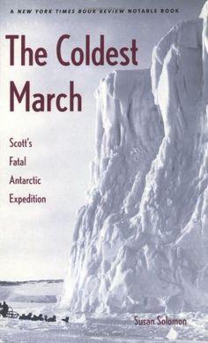 The Coldest March: Scott's Fatal Antarctic Expedition, http://www.amazon.com/dp/0300099215/ref=cm_sw_r_pi_awdm_iKjjub1YMZN94