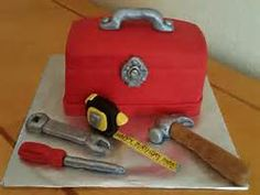 Father's Day Cake Decorating Ideas - Bing images