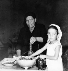 Mario Ingrosso italian cooking 1978 7.30.13