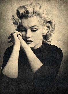 Marilyn Monroe. It's better to be unhappy alone than unhappy with someone