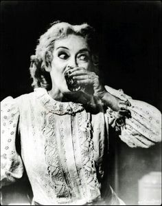 """""""You mean all this time we could have been friends?""""  ~ Jane, to Blanche (What Ever Happened to Baby Jane?, 1962)"""
