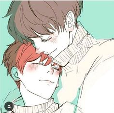 Kiss chanbaek | baekyeol fanart