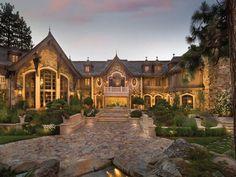 Mansiones más caras de E.E.U.U + casas de actores y famosos - Taringa!