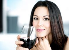 Resveratrol - Studies show a glass of wine a day is good for your health. The antioxidant resveratrol (found in red grapes, mul­berries and peanuts) as a fat releaser. Moderate alcohol consumption does not promote weight gain. Researchers found that resveratrol improved exercise endurance as well as protected against diet-induced obesity and insulin resistance, a precursor to diabetes.         Top food sources  Red grapes; red wine; Spanish peanuts