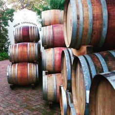 Barrels lined up ready to be refilled after racking the reds. All part of the process to make some more awesome red wines Red Wines, Wine Making, Barrels, Wine Cellar, Awesome, Instagram Posts, Riddling Rack, Red Wine, Wine Cellar Basement