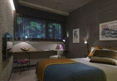Canberra's Vertical Village Hotel Hotel and Beyond - Arts & Entertainment - Broadsheet Sydney