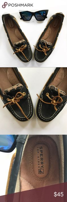 """Sperry 