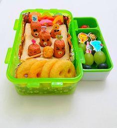 Kid Food Art Pictures   POPSUGAR Moms