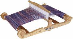 """Kromski Harp Forte 32"""" Rigid Heddle Loom"""