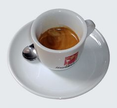 5 Secrets to Fitting in with the Italian Locals: Espresso is calle Caffe' at the italian bars